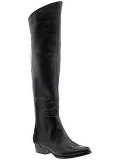 Dolce Vita Daroda | Piperlime, so into the trend of the over the knee boot. Love these