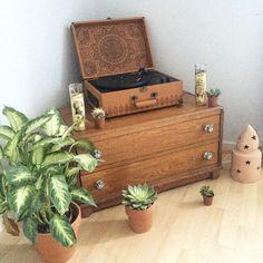 Crosley X UO Keepsake Embossed Portable USB Vinyl Record Player - Urban Outfitters