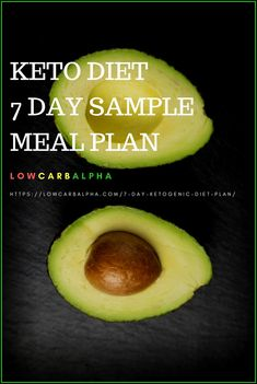 Ketogenic Diet 7 Day Sample Meal Plan https://lowcarbalpha.com/7-day-ketogenic-diet-plan/ example foods to eat on a LCHF keto diet #lowcarb #keto #lchf #lowcarbalpha