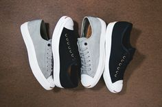 Converse Jack Purcell Tortoise Pack