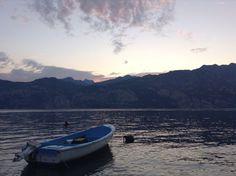 Malcesine - Lake Garda, Italy.