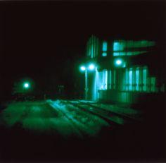 Thomas Ruff, Nacht 15 III, 1994