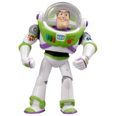 matty | Toy Story | Buzz Lightyear