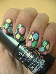 nice nails :)