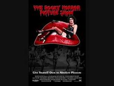 "Rocky Horror Picture Show,  ""Science Fiction/Double Feature."""