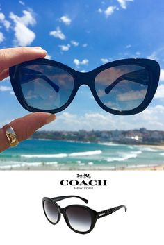 Winter is coming, but summer is within ourselves! revive summer style with these Coach HC8120F http://www.visiondirect.com.au/designer-sunglasses/Coach/Coach-HC8120F-Asian-Fit-Polarized-5261T3-269678.html