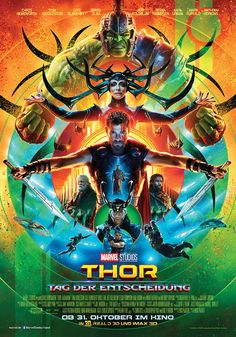 """Thor also liked Thor: Ragnarøk. """"I do want to assure everyone that Jane and I are still together, though. We actually asked not to have something purporting to be based on our relationship in any more movies!"""" He especially liked the NORSE CONTENT. """"'Immigrant Song' for the battle scenes. GREAT!!!! They remembered that We are Scandinavian, finally."""""""