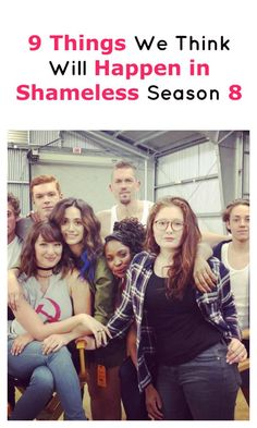 Rumors are flying about what's going to happen in Shameless season 8! Check out my predictions for the Gallaghers and see if you agree!