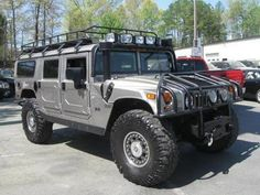 Is this too much to ask for??? 2006 Hummer H1 Alpha Passenger Wagon Start Up, Exhaust, and In Depth Tour