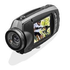 81% OFF Now £57.16 - Hyundai Screen Lens FHD Action Camcorder deals at DealDoodle UK
