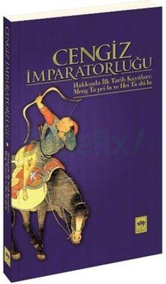 Meng Ta pei lu ve Hei Ta shi lu, 1221 ve 1237 yıllarında Moğol ülkesini bizzat ziyaret eden elçilerin gözlemlerini içermektedir. Söz konusu iki eser, Moğol İmparatorluğunun ilk devresi kadar, bu dönem Moğol - Çin ve Moğol - Türk ilişkileri hakkında da önemli malumat vermektedir. Her iki eser de, Moğolların maddi ve manevi kültürüne ilişkin birçok veri sunmaktadır. http://www.idefix.com/kitap/cengiz-imparatorlugu-mustafa-uyar/tanim.asp?sid=EH1D60I58232DKBTFTHQ