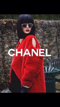 Mademoiselle Rihanna