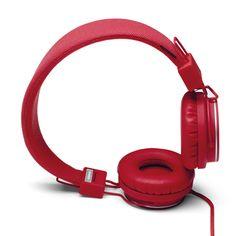 Red Headphones (the desk-jam)#ManiHappy contest