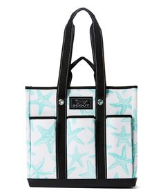 f5d4cde9904b Loving this Dancing with the Starfish Pocket Rocket Tote on  zulily!   zulilyfinds Scout