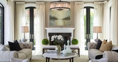 Meridith Baer – Interior Design Home Stager