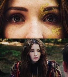 """Emily Browning in Years & Years """"Take Shelter"""" music video"""