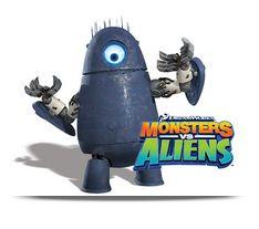 10 Best Monsters Vs Aliens Images Monsters Vs Aliens Dreamworks Animation Alien