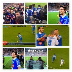 #Repost from @seby60 with @ig_saveapp. #LiPix #ilvolo  #partitadelcuore  #TelethonItalia  #nazionaleitalianacantanti #Torino  #NazionaleCantanti  #ilvolovers