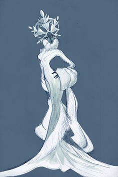 """""""Frozen"""" 