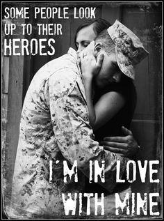 National guard girlfriend on Pinterest