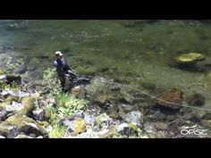 Micro Skagit Tips for High Banks - Trevor Covich - OPST - YouTube