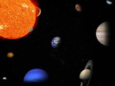Planets in astrology and their various characteristics