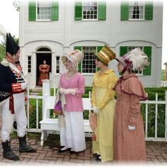 Genesee Country Village and Museum  War of 1812 and Jane Austen Weekend is this Weekend!  https://www.facebook.com/events/1848340675425386/?ti=cl  Stop in and see us at our Portland Avenue location before 4 pm today to get your rental or retail costume for this fabulous historical event.  Contact us at 585-482-8780 for more information or check out select costumes and accessories on our website www.arlenescostumes.com  #gcvandm #roc #rocgirlgang #roc #rochesterny #rentalcostumes #costume…