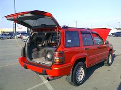 I have a 1994 Jeep Grand Cherokee with a 318 V8.   I have put on Edelbrock headers, flow master exhaust, and a K an N cold air intake.   I took out the