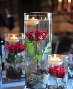 Beautiful idea for wedding