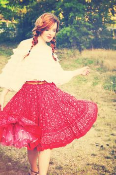 Twirl some more <3