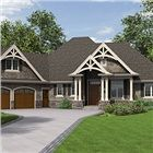 The Sagecrest House Plan Images - See Photos of Don Gardner House Plans (3676/12261_f)
