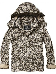 This is for you Allyson!  Official Maison Scotch Raincoat