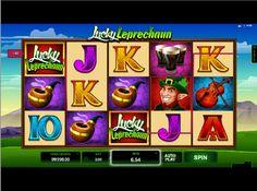 Lucky Leprechaun Spillautomaten gratis. http://www.norgesautomaten-gratis-spill.com/spill/lucky-leprechaun-2 #topcasinos #norgesspilleautomatengratis #luckyleprechaun