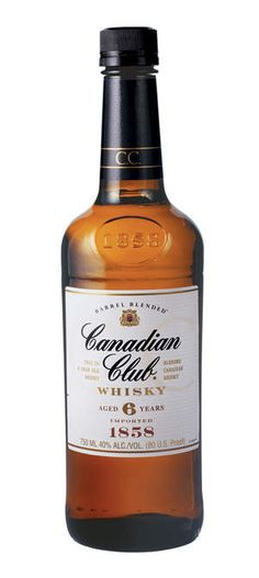 Cheap Canadian Whiskey | Favorite go-to cheap liquor?