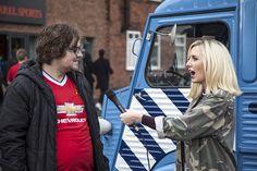 MUFC fan.  MUFC v WBA - NetBet - #MakeSomeNoise.  Old Trafford, 7th November 2015.
