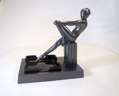 Art Deco FRANKART T339   eBay