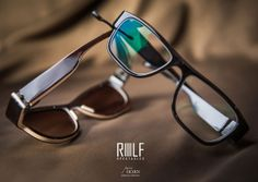 @ROLF Spectacles  — known for its unique combination of eye-wear, has now introduced a new range of eye-wear made of real horn pureHORN #ROLFspectacles #pureHORN #Summer2014