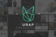 URAP PowerPoint Template - Presentations - 1