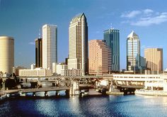#32 Tampa, FL | Key Stats: Hotels 190   Total Sleeping Rooms 44,754; Largest Exhibit Space 200,000 Sq. Ft.
