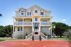 Outer Banks Vacation Rentals | Avon Vacation Rentals | Island Royale #899 |  (6 Bedroom Soundside House)