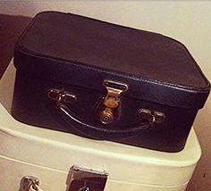 Pixie Vintage Vanity Case