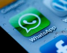 WhatsApp, the magnificent app Facebook bought for $19billion (£12 billion), is used by more than 900 million people around the world and has become one of the best ways to