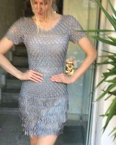 WEBSTA @ giovana.dias - Move with our dress!@danipizetta #GIOVANADIAS