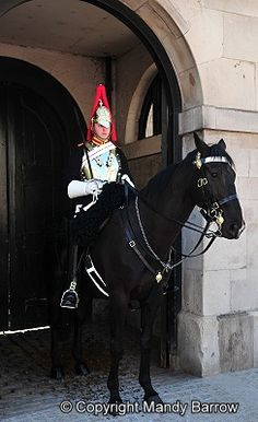 image: Horse Guards
