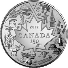 Buy Now: http://goccf.com/rcm/itm/prod2890130  RCM New Releases: 2017 Pure Silver Coin – Heart of Our Nation - Coin Community Forum