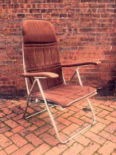 Richmond: Vintage Mid Century Modern Italian Lounge Chair $50 - http://furnishlyst.com/listings/128703