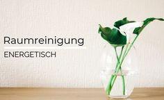 Energetische Raumreinigung - Frühjahresputz ein spirituelles Ritual - Spirituell im Alltag Plaster, Spiritual, Cleaning