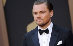 A Cool $1 Million Could Buy You a Ticket Into Space With Leonardo DiCaprio