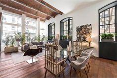 Schumacher Condominium, 36 Bleecker Street Unit M1 | Douglas Elliman