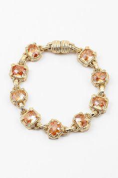 Women's Crystal Fashion Bracelets | Jewelry Accessories | Emma Stine Limited